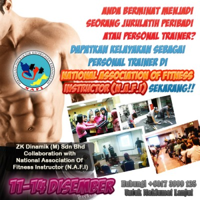 Kursus-CPT-Personal-Trainer-Malaysia
