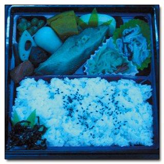 Makanan-Biru