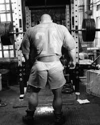 Squat Heavy