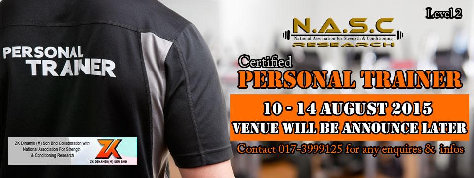 NASC 2015
