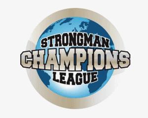 Strongman Champion League