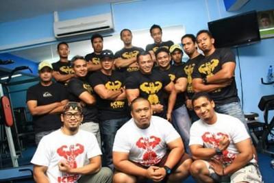 Penyokong Bersama Sazali 11