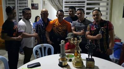 Penyokong Bersama Sazali 5