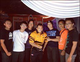 Penyokong Bersama Sazali 9