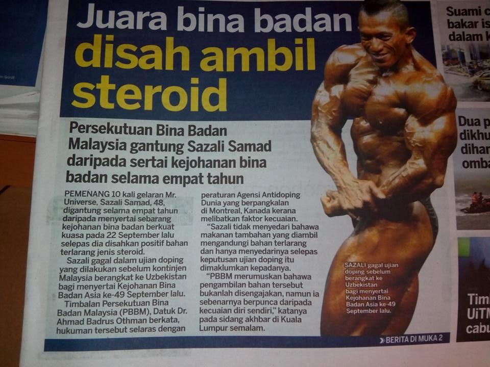 mr steroid malaysia