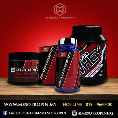mesotropin