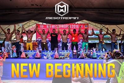 Mr Mesotropin - New Beginning