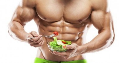 Sayur-sayuran Dan Bina Badan