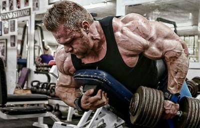 Latihan Kekuatan & Hipertropi