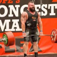 5 Variasi Menguatkan Deadlift