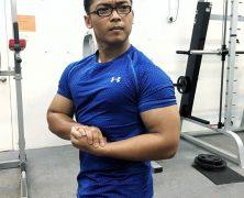 Log Latihan 2