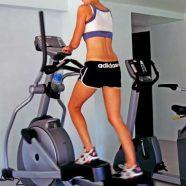 Latihan Kardiovaskular