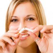 Makanan Meningkatkan Ketagihan Rokok