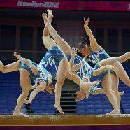Sukan Olimpik 2012 London