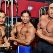 Program ZK Bersama Mr Malaysia