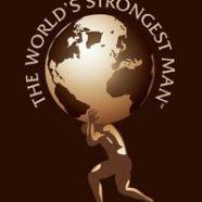 World Strongest Man 2015 di Putrajaya