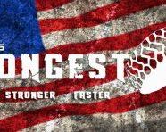 Malaysia's Strongestman Association